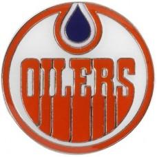 Edmonton Oilers - Vintage Logo NHL Odznak