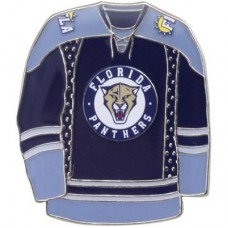Florida Panthers - Jersey NHL Odznak