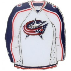Columbus Blue Jackets - Jersey NHL Odznak