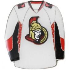 Ottawa Senators - Jersey NHL Odznak