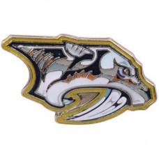 Nashville Predators - Team Logo NHL Odznak