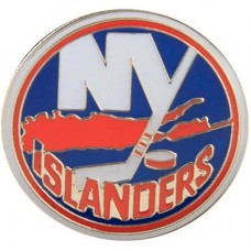 New York Islanders - Vintage Logo NHL Odznak