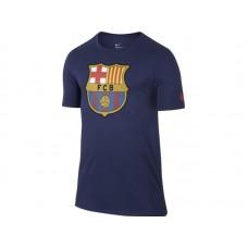 FC BARCELONA CREST