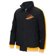 Vancouver Canucks - CCM Full Zip IT NHL Track Bunda