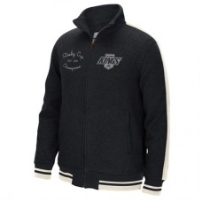 Los Angeles Kings - CCM Full Zip IT NHL Track Bunda