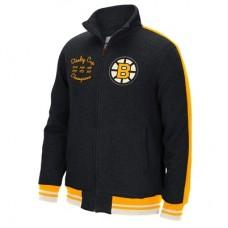 Boston Bruins - CCM Full Zip IT NHL Track Bunda