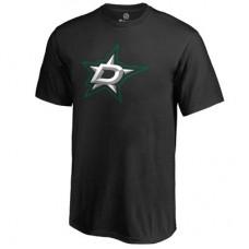 Dallas Stars Detské - Primary Logo NHL Tričko