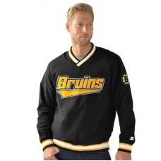 Boston Bruins - Starter Game Day Trainer NHL Bunda