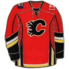 Calgary Flames - Jersey NHL Odznak