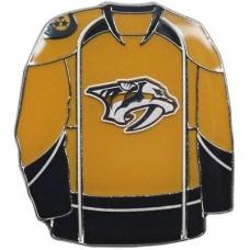 Nashville Predators - Jersey NHL Odznak