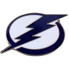 Tampa Bay Lightning - Team Logo NHL Odznak