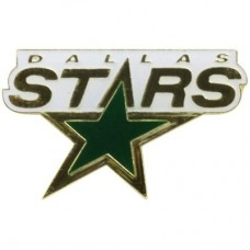Dallas Stars - Team Logo NHL Odznak