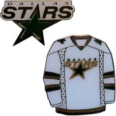 Dallas Stars - JF Sports NHL Sety Odznak