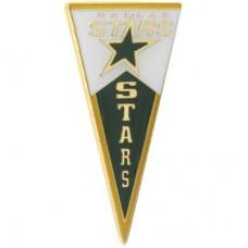 Dallas Stars - Pennant NHL Odznak
