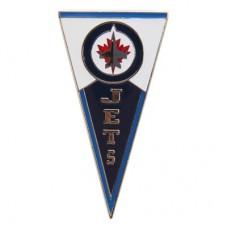 Winnipeg Jets - Pennant NHL Odznak