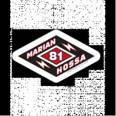 Marian Hossa - DIAMOND PH NHL Nálepka