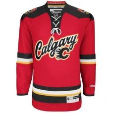 Calgary Flames - Premier NHL Dres/Vlastné meno a číslo