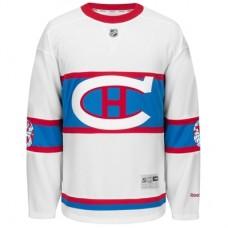 Montreal Canadiens - 2016 Winter Classic TS NHL Dres/Vlastné meno a číslo