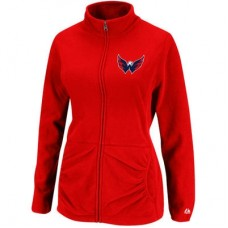 Washington Capitals Dámska - Minor Penalty Full Zip NHL Bunda