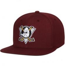 Anaheim Ducks - Vintage Solid NHL Čiapka