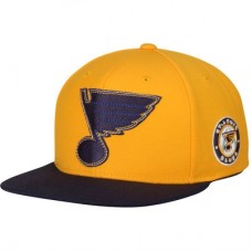 St. Louis Blues - Two-Tone Snapback NHL Čiapka