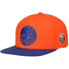 New York Islanders - Two-Tone Snapback NHL Čiapka