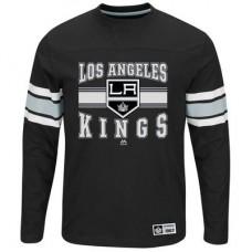 Los Angeles Kings - Forecheck NHL Tričko s dlhým rukávom