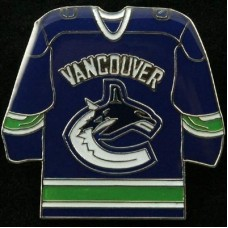 Vancouver Canucks - WinCraft NHL Odznak