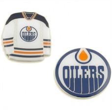 Edmonton Oilers - JF Sports NHL Sety Odznak