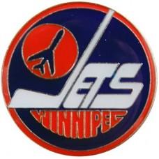 Winnipeg Jets - 1979 Vintage NHL Odznak