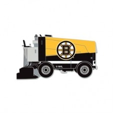 Boston Bruins - Zamboni NHL Odznak