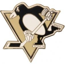 Pittsburgh Penguins - WinCraft Logo NHL Odznak
