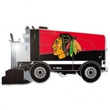 Chicago Blackhawks - Zamboni NHL Odznak