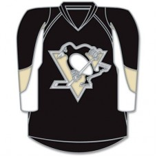 Pittsburgh Penguins - WinCraft NHL Odznak