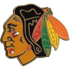 Chicago Blackhawks - WinCraft Logo NHL Odznak