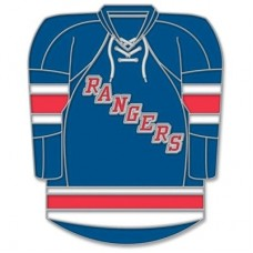 New York Rangers - WinCraft NHL Odznak