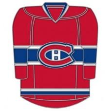 Montreal Canadiens - WinCraft NHL Odznak