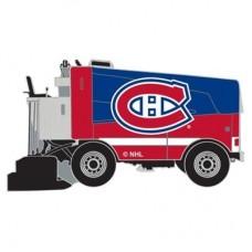 Montreal Canadiens - Zamboni NHL Odznak