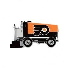 Philadelphia Flyers - Zamboni NHL Odznak