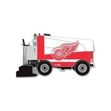 Detroit Red Wings - Zamboni NHL Odznak
