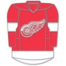 Detroit Red Wings - WinCraft NHL Odznak