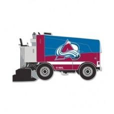 Colorado Avalanche - Zamboni NHL Odznak