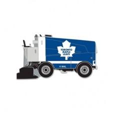 Toronto Maple Leafs - Zamboni NHL Odznak