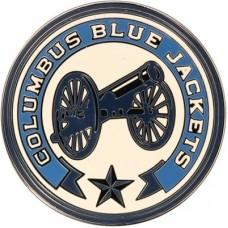 Columbus Blue Jackets - WinCraft NHL Odznak