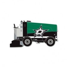 Dallas Stars - Zamboni NHL Odznak