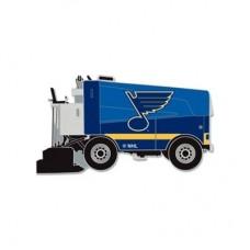 St. Louis Blues - Zamboni NHL Odznak