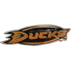 Anaheim Ducks - WinCraft Logo NHL Odznak