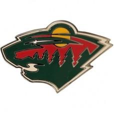 Minnesota Wild - WinCraft Logo NHL Odznak