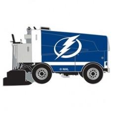 Tampa Bay Lightning - Zamboni NHL Odznak