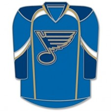 St. Louis Blues - WinCraft NHL Odznak